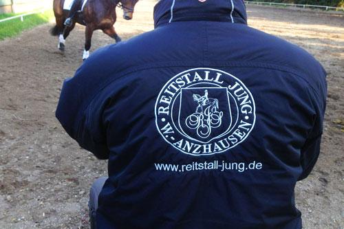 Reitstall Jung Beratung und Verkauf